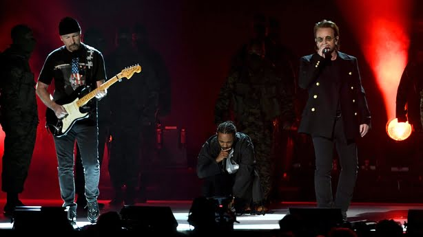Why the Grammys are more important than ever, whether you're Cardi B or U2