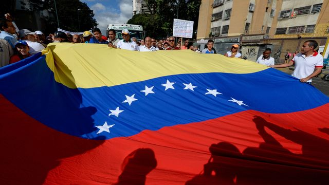 Why Venezuela Should Worry About a National Crypto
