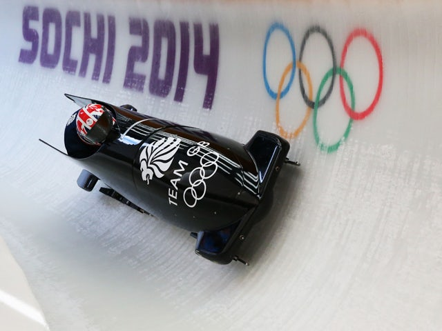 Winter Olympics: GB's bobsleigh women hope for funding after finishing eighth
