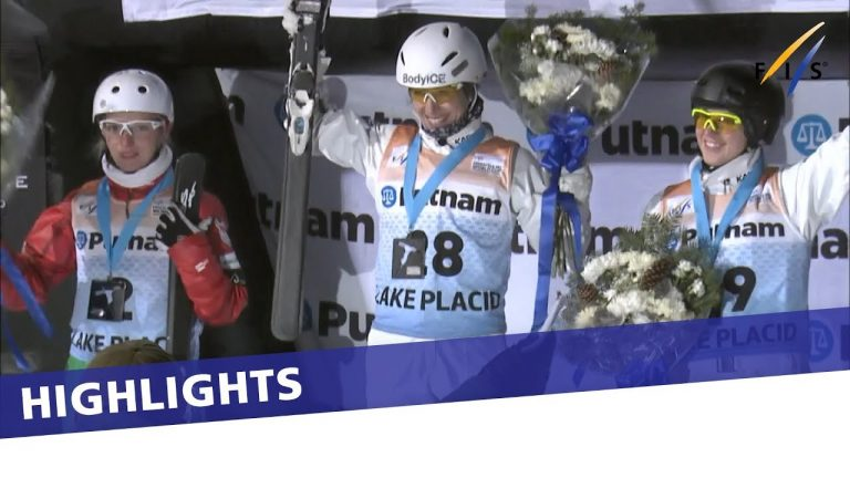 Winter Olympics: Highlights Men's slopestyle final – Red Gerard snatches victory