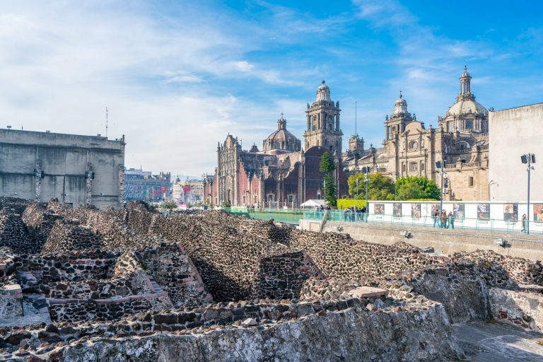 10 magical cities less than 3 hours from CDMX