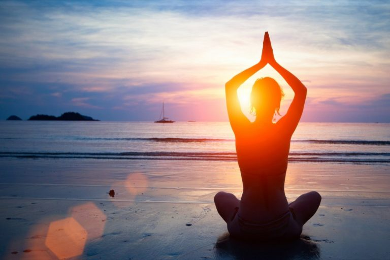 5 moments to meditate that will change your day