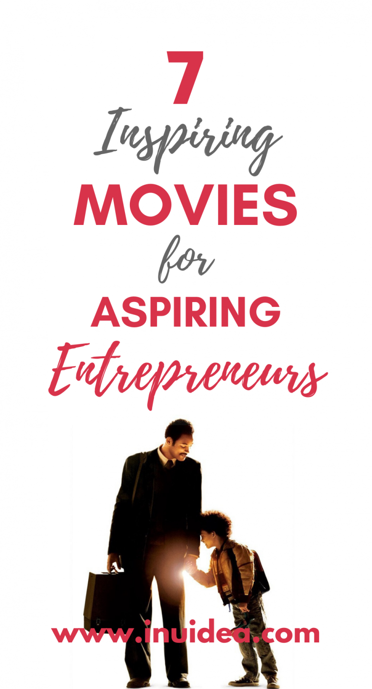 7 documentaries that every entrepreneur has to watch to be inspired