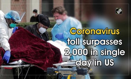Belgium has more than 8,500 deaths and 52,000 positive coronaviruses, but hospitalization is declining