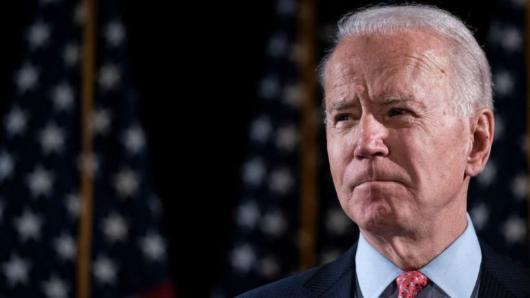 """Biden denies the alleged abuse of an employee in 1993: """"They are not true. They never happened."""""""