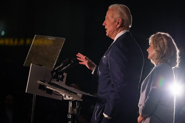 Biden will speak for the first time this Friday about his alleged sexual assault on a former employee