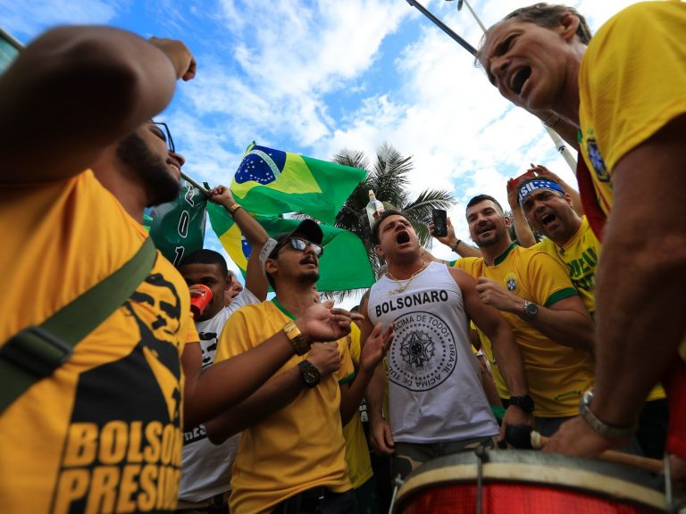 """Brazil's candidacy for the OECD on the wire after allegations of """"interference"""" against Bolsonaro"""