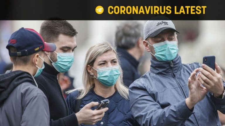 Climate change. Von Von Leyen, Michel and Sassoli underline the value of a free press in the face of the corona virus or climate change