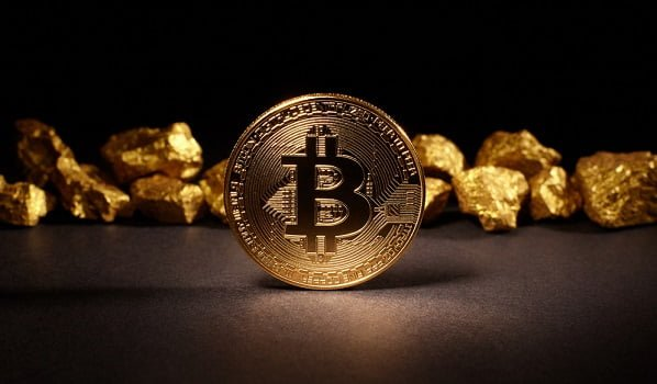 Coinbase ensures that Bitcoin is superior to gold