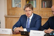 Germany appoints Russian ambassador for cyber attack to parliament in 2015
