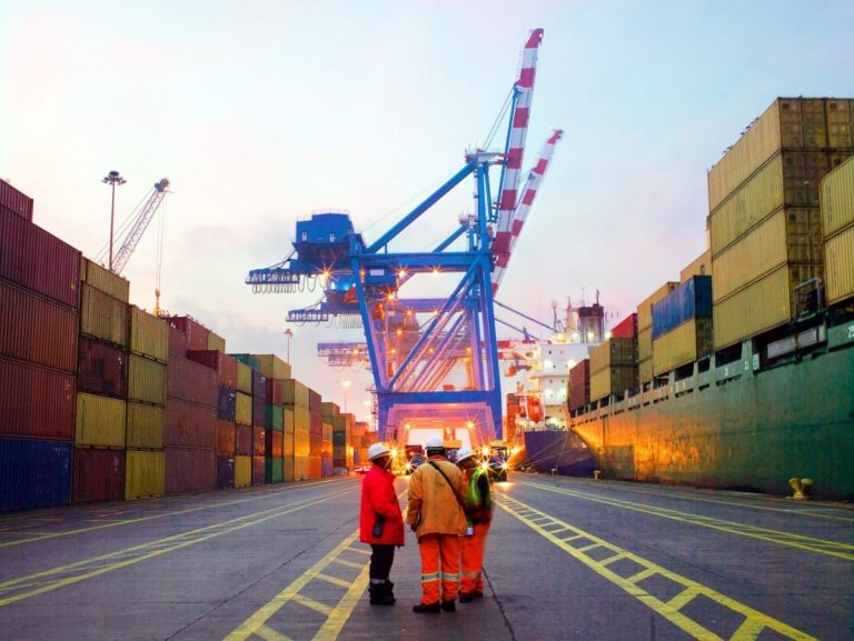 India's largest private port operator works with TradeLens, the blockchain platform
