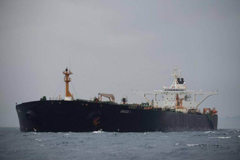 "Iran warns the US that it will not tolerate ""piracy"" against its tankers to Venezuela"
