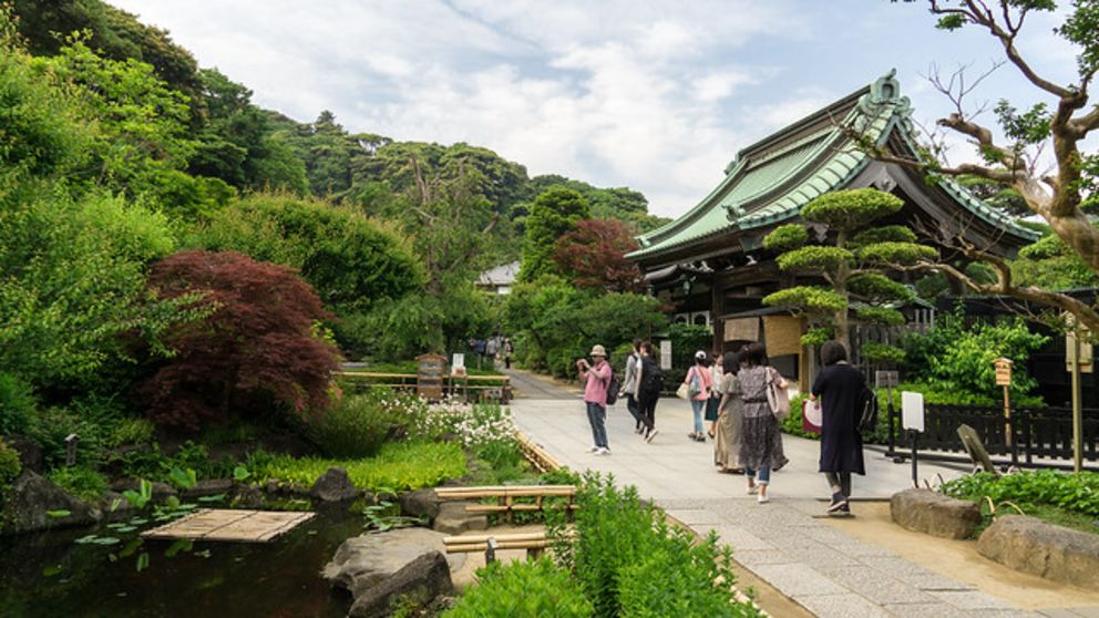 Japan will pay for your vacation to revive its tourism