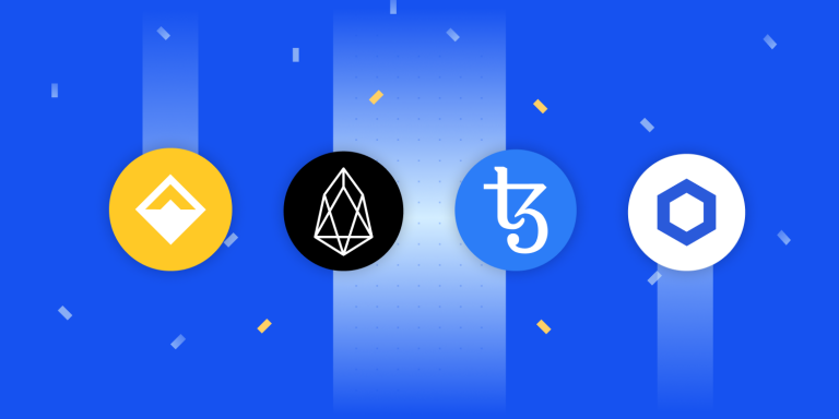 Most transactions on XRP, EOS and Tezos carry no value