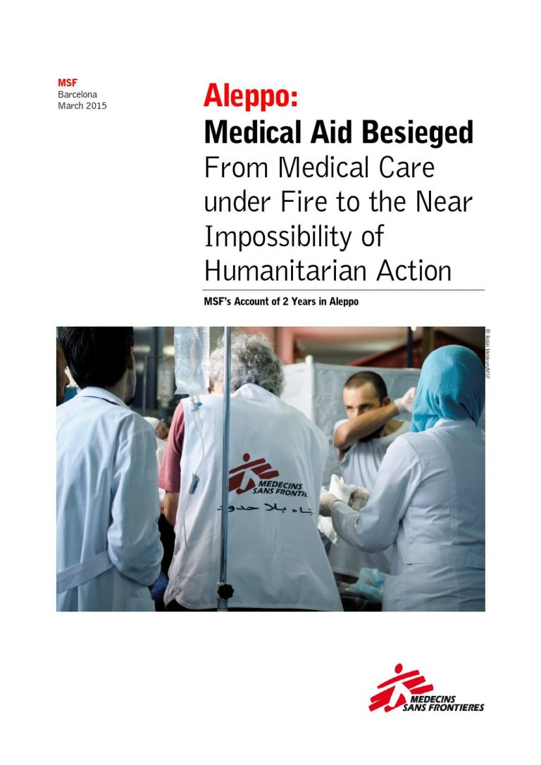 MSF confirms the death of a midwife who worked for the NGO in an attack on a hospital in Kabul