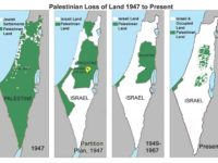 """Netanyahu says Israel must """"take the opportunity"""" to annex areas in the West Bank in July"""