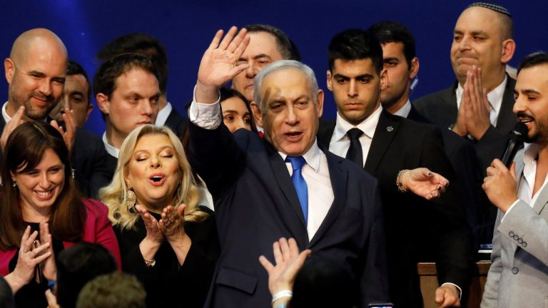 Netanyahu's Likud is presenting a bill to annex much of the West Bank to Israel