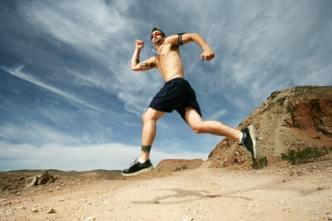 Songs to train and feel your heart while running