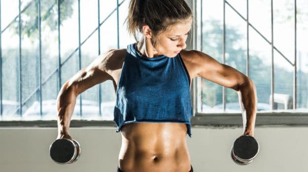 Strengthen your self-control with these 6 exercises