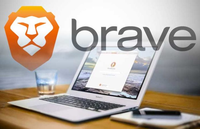 The bold browser offers Binance integration to all desktop users