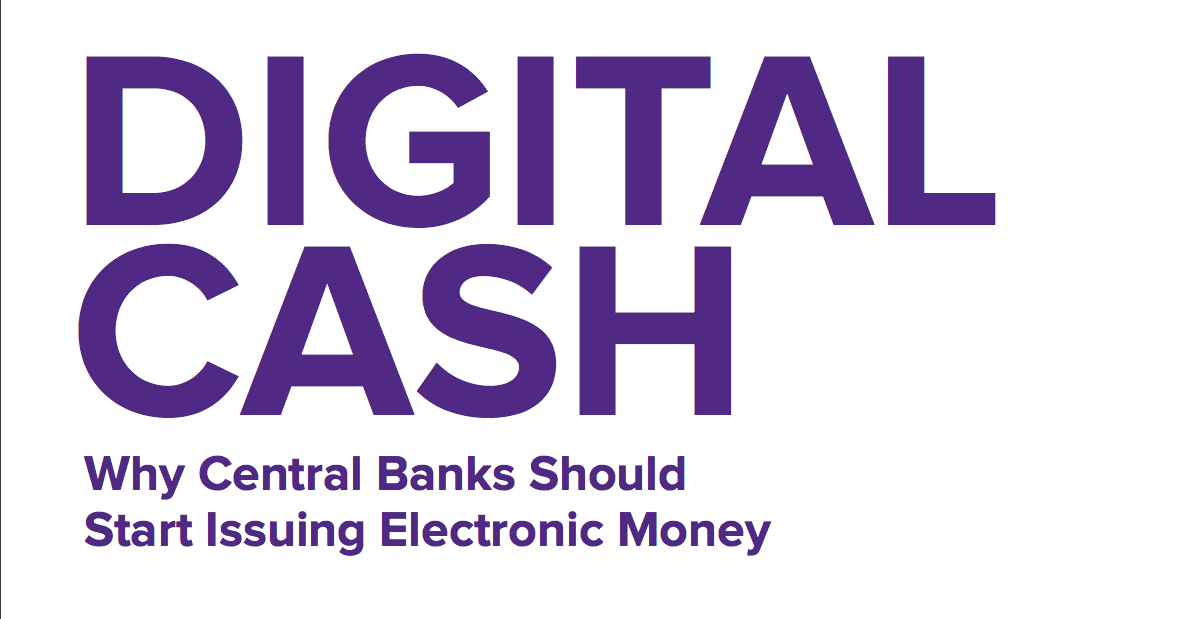 The European Central Bank calls for proactive regulation of stable coins