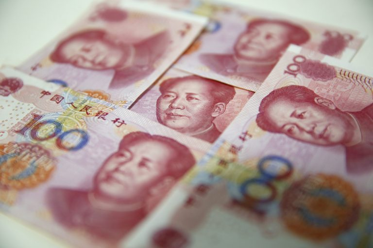 The former president of the Bank of China says digital yuan can replace cash
