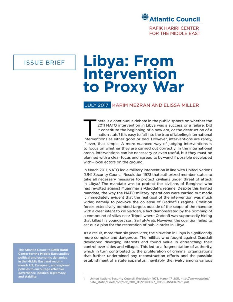 The government of unity calls for the resumption of the United Nations-sponsored dialogue to end the conflict in Libya