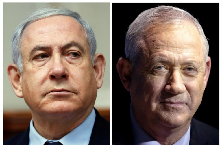 The Israeli Supreme Court is starting to consider whether Netanyahu can form a government