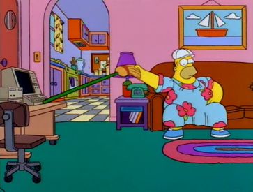 """The Simpsons screenwriter """"admits"""" that the 2020 series predicted"""