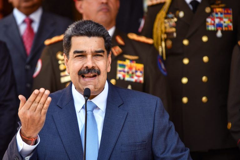 The Venezuelan prosecutor is asking the Supreme Court to determine whether the Guaidó party is a terrorist organization