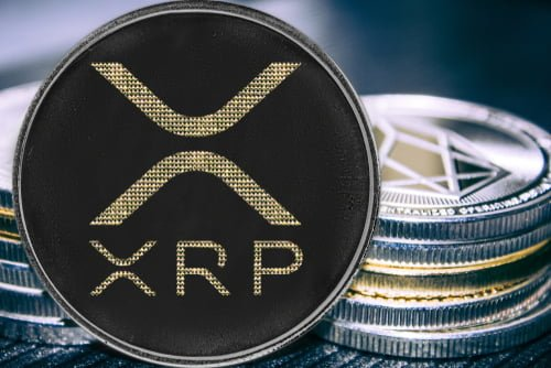 The world's first crypto bank supports Ripples XRP