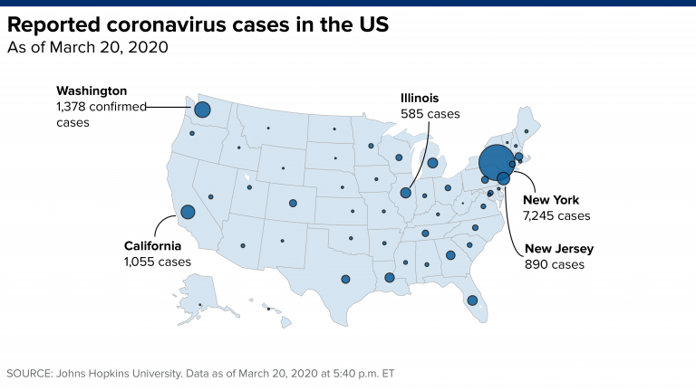 Up to 20 million people have lost their jobs in the EU due to the coronavirus crisis