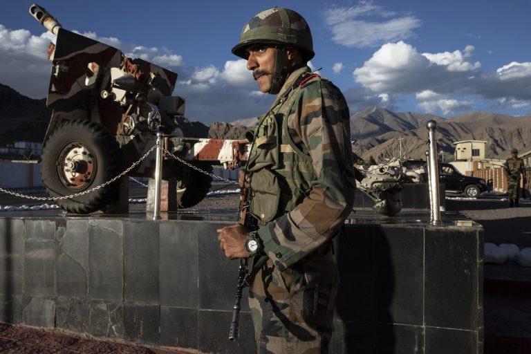 According to the Indian press, China admits the death of an official in a border conflict