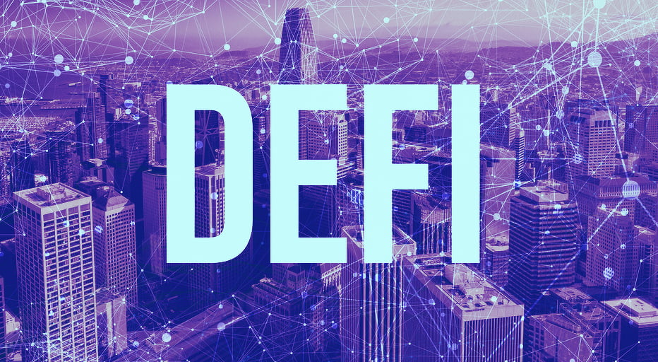 Anchorage launches support for DeFi KEEP tokens