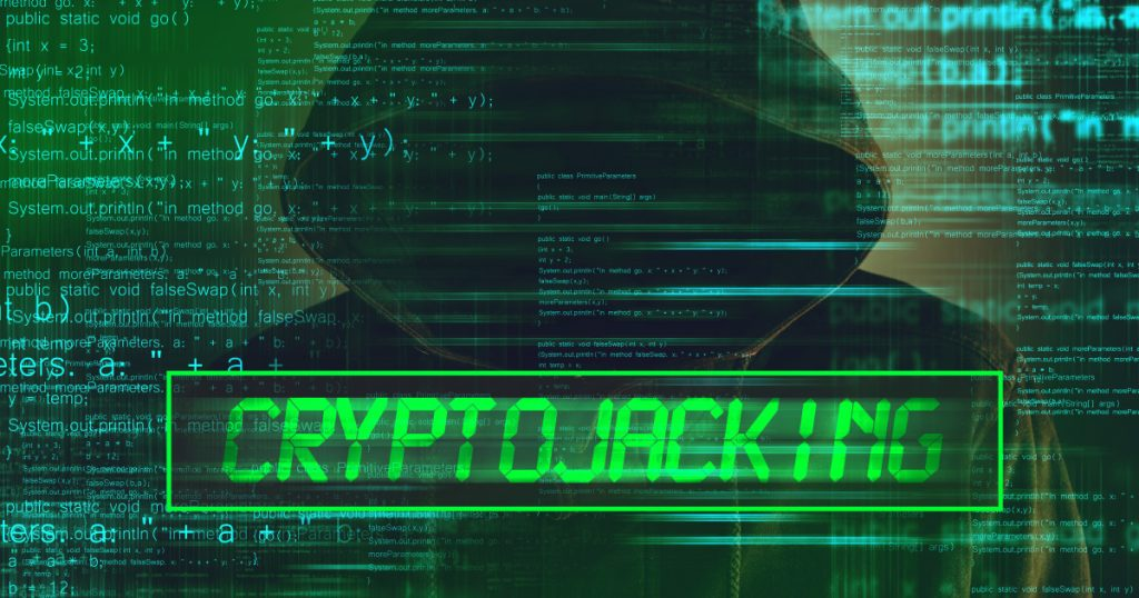BlackBerry works with Intel to start the cryptojacking detection system