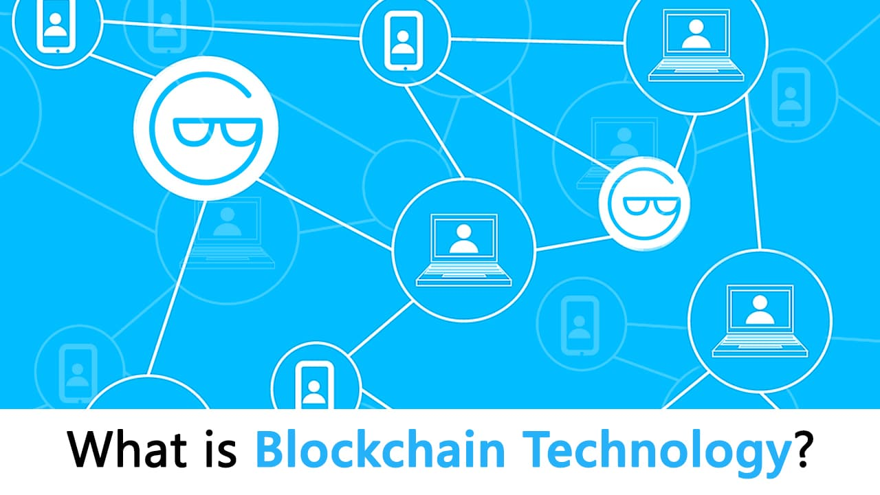 """""""Blockchain has developed into an effective solution"""""""