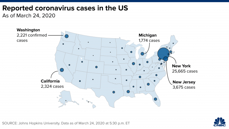 Brazil confirms more than 30,000 new cases of coronavirus and exceeds 645,000 positive cases