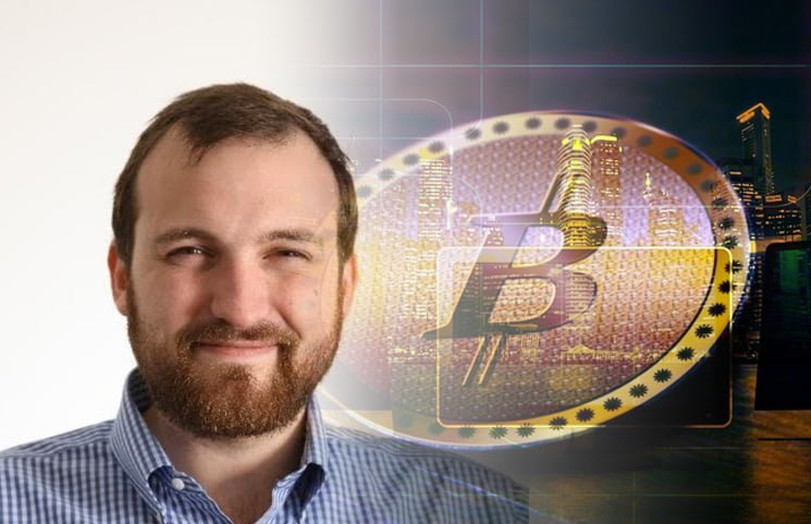 Cardano's founder Charles Hoskinson explains the connection between cryptocurrency and politics