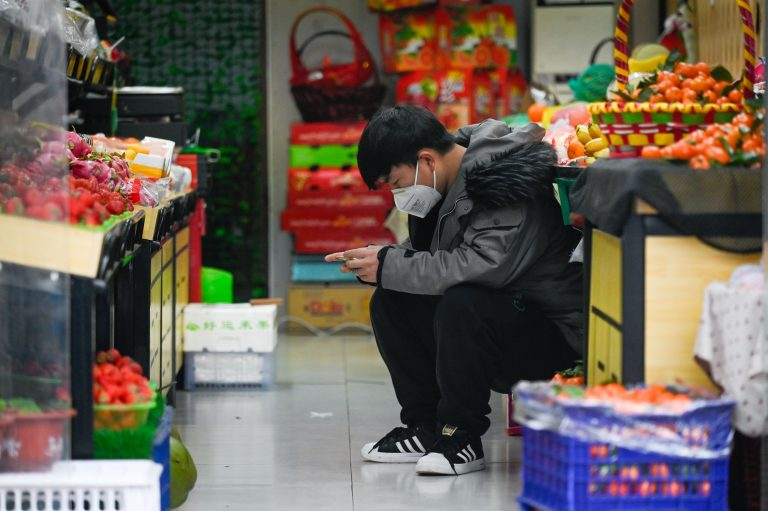 China confirms another 49 cases related to the breakout of a Beijing market