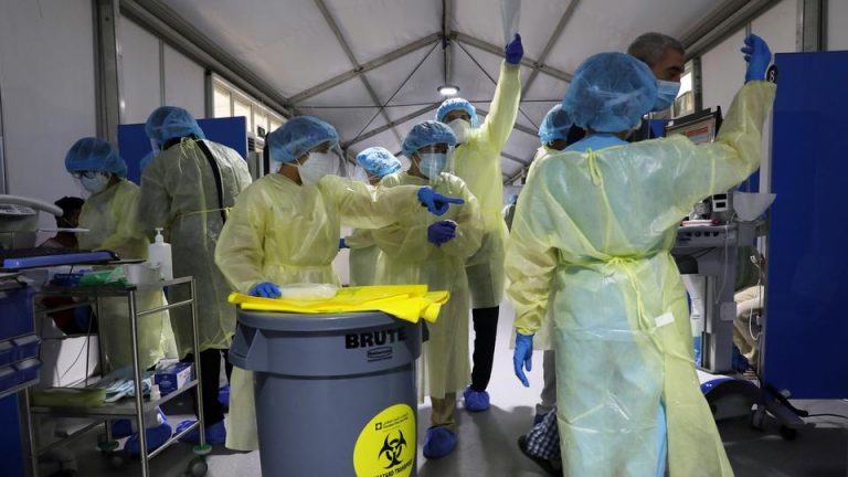 Colombia adds almost 47,000 cases of coronavirus and surpasses Ecuador in the number of infected