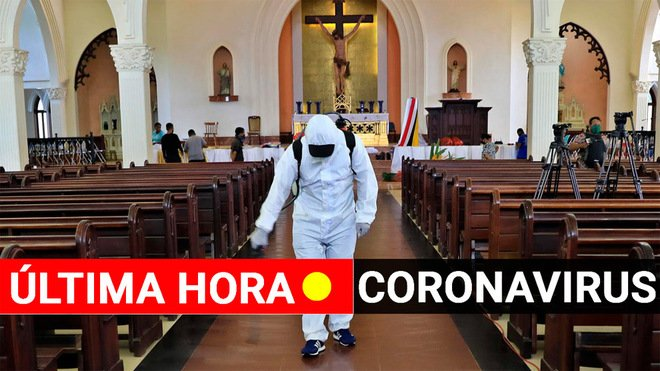 Ecuador exceeds 4,100 deaths and is approaching 50,000 cases of coronavirus