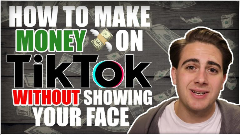 How can I make money with TikTok? Quick guide to achieve this