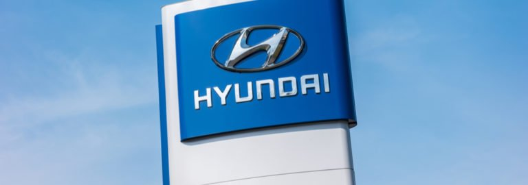 Hyundai is adding another piece to its growing blockchain ecosystem