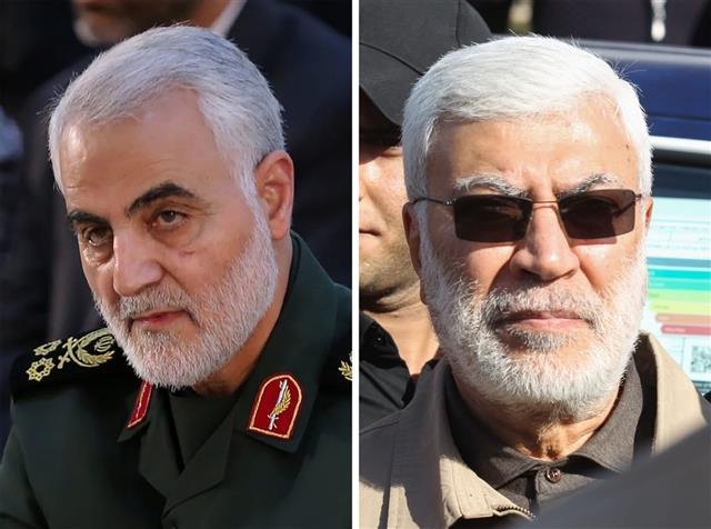 Iran plans to bring Soleimani's death to the international judiciary in a US bombing in Iraq