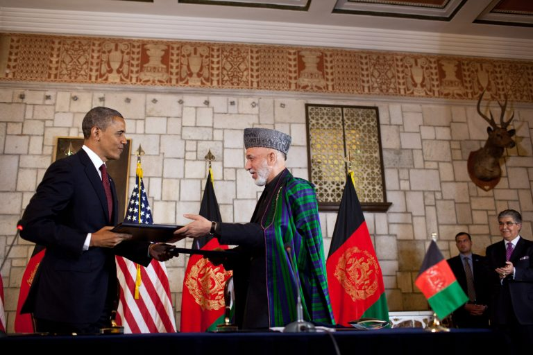 Islamic State, the other major threat to peace in Afghanistan