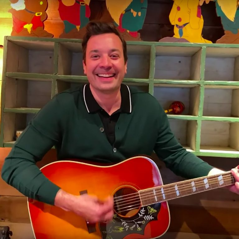 Jimmy Fallon phrases that will make you laugh and motivate you