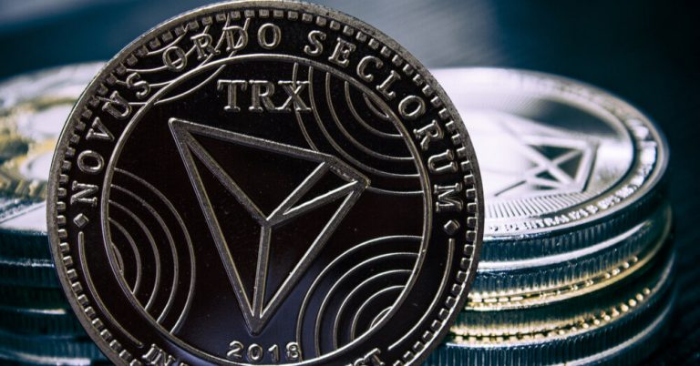 Justin Sun announces the release of Tron 4.0 for July