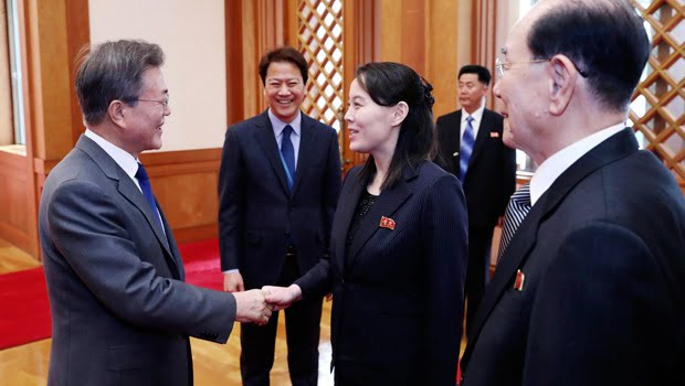 Kim Jong Un's sister warns of the imminent collapse in relations with South Korea