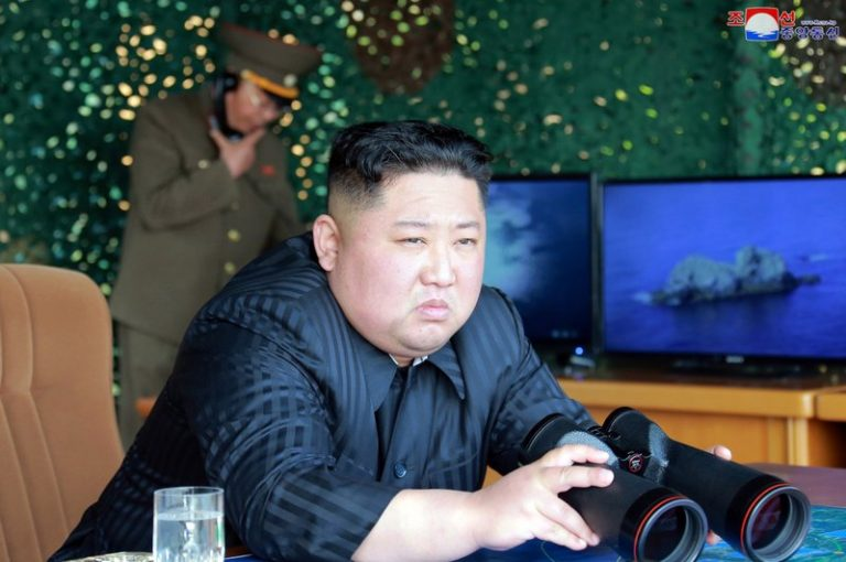 Pyongyang warns the US not to interfere in the relationship between the two Koreas