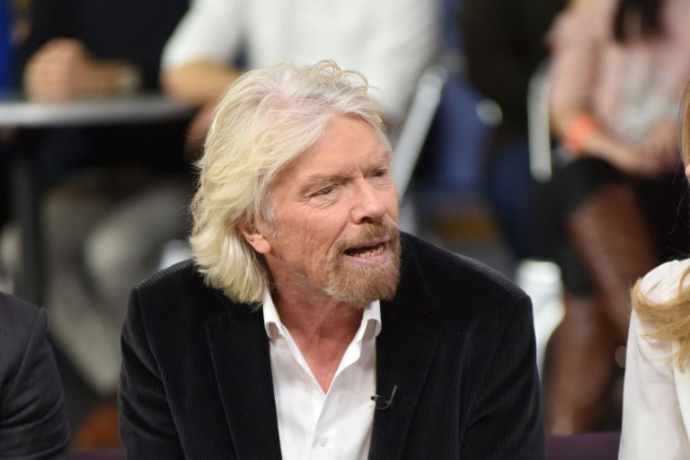 Richard Branson's 25 Favorite Phrases